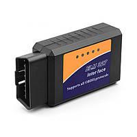 Автосканер OBD ELM327 WiFi (400)