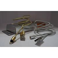 Кабель магнітний Usb для зарядки Lightning iPhone/iPad/iPod, шнур для зарядки, магнітний шнур для зарядки