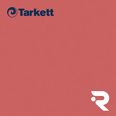 🏐 Спортивное покрытие Tarkett | CORAL | OMNISPORTS V35 | 2 х 20.5 м