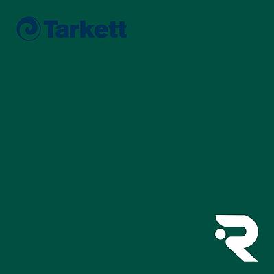 🏐 Спортивное покрытие Tarkett | FOREST GREEN | OMNISPORTS V35 | 2 х 20.5 м