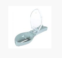 Рибочистка ручна Verte-X з контейнером для луски FC-09