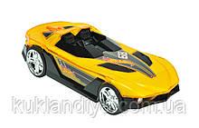 Машина Hot Wheels - Hyper Racer Light and Sound