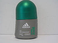 Кульковий чоловічий дезодорант антиперспірант Adidas Sport Field 50 мл (Адідас Спорт Філд)
