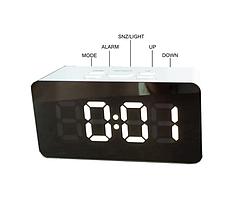 Годинник настільний DS-3658L