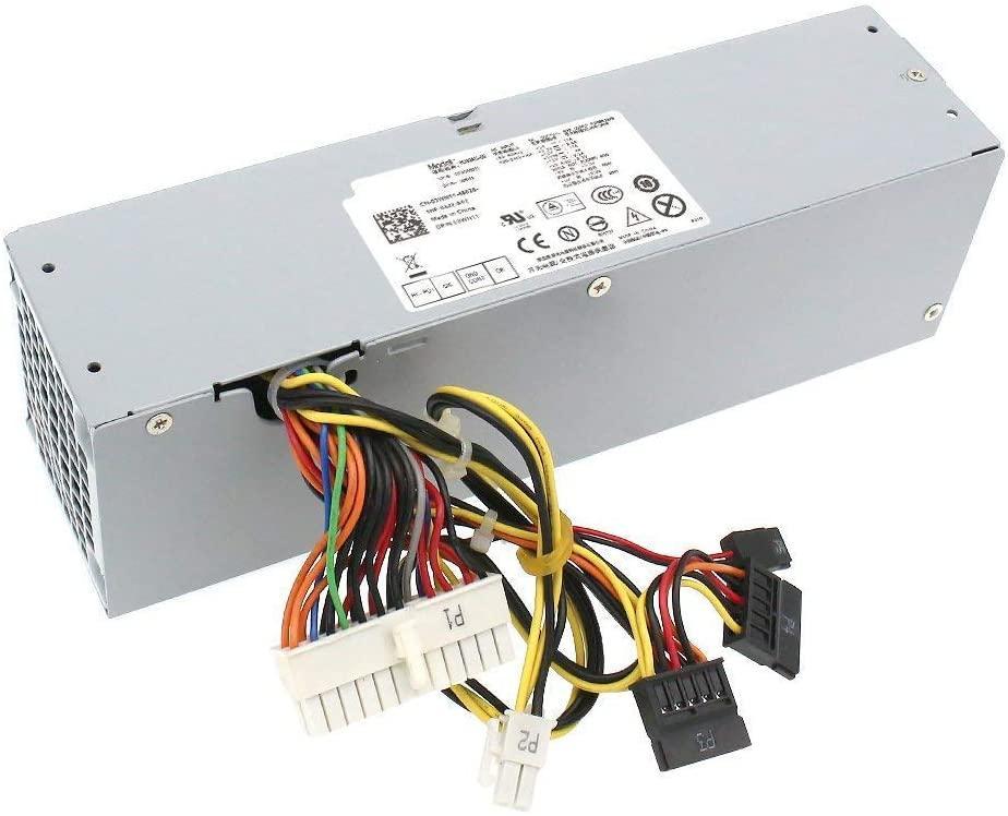 Блок питания 240W Dell L240AS-00 (2TXYM) Б/У