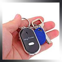 Умный брелок антипотеряшка для поиска ключей и вещей JUST WHISTLE 315 непотеряйка