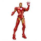 Інтерактивний Залізна людина від Дісней/ Iron Man Talking Action Figure, фото 2