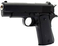 Пистолет Игрушечный Металлический, фото 1
