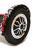 Гироборд Smart Balance 10 дюймів Графіті самобаланс   гироскутер дитячий Смарт Баланс 10 до 120 кг, фото 6