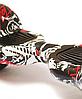 Гироборд Smart Balance 10 дюймів Графіті самобаланс   гироскутер дитячий Смарт Баланс 10 до 120 кг, фото 7