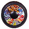 Гироборд Smart Balance 10,5 дюймів Помаранчевий самобаланс | гироскутер дитячий Смарт Баланс 10,5 до 120 кг, фото 3