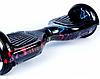 Гироборд Smart Balance 6,5 дюймів Блискавки самобаланс | гироскутер дитячий Смарт Баланс 6,5 LED фари, фото 2