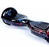 Гироборд Smart Balance 6,5 дюймів Блискавки самобаланс | гироскутер дитячий Смарт Баланс 6,5 LED фари, фото 5