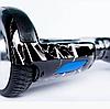 Гироборд Smart Balance 6,5 дюймов Молния самобаланс   гироскутер детский Смарт Баланс 6,5 LED фары, фото 2