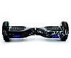 Гироборд Smart Balance 6,5 дюймов Молния самобаланс   гироскутер детский Смарт Баланс 6,5 LED фары, фото 5