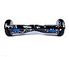 Гироборд Smart Balance 6,5 дюймов Молния самобаланс   гироскутер детский Смарт Баланс 6,5 LED фары, фото 7