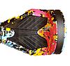 Гироборд Smart Balance 8 дюймів Фарби самобаланс | гироскутер дитячий Смарт Баланс 8 LED фари, фото 5