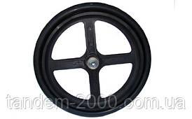 Прикатывающее колесо в зборе Lemken (3576001)