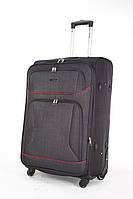 Середній (М) тканинний валізу ORMI 701 на 4 колесах