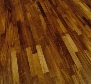 Baltic wood (Польша) Ироко Elegance (лак)