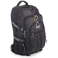 Рюкзак для туризма 38 л DEUTER 940, Черный