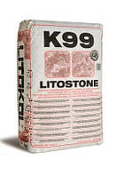 LITOSTONE K99 - цементный клей быстрого схватывания и высыхания