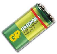 Батарейка, крона GP 9V