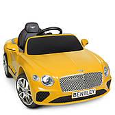 Детский электромобиль Bentley ZP8008 | Машинка | Автомобиль