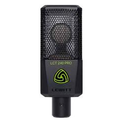 Універсальний мікрофон Lewitt LCT 240 PRO