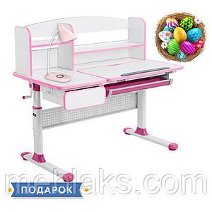 Парта для принцесс Cubby Rimu Pink