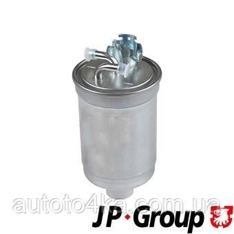 Паливний фільтр Фольксваген Т4 дизель JP Group 1118702700