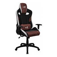 Крісло для геймерів AeroCool Count Burgundy Red