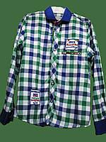 Рубашка для мальчика 128-134 Турция