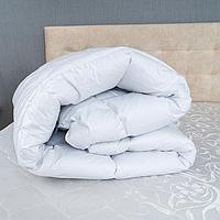 Одеяло Arda «Искусственный лебяжий пух», белое 150х210