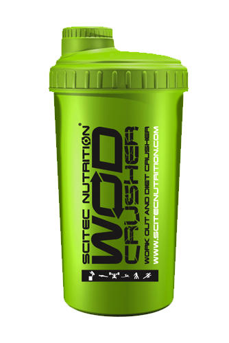 Шейкер Wod Crusher Shaker 700 ml