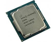 Процессор Intel Celeron G3930 2.9GHz/8GT/s/2MB (BX80677G3930) s1151 BOX БУ