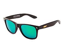 Поляризаційні окуляри Veduta Sunglasses UV 400 Black/Green-Blue