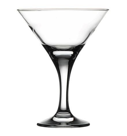 Бокалы для мартини 6 шт Pasabahce Bistro 44410