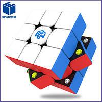 Кубик рубика 3х3 GAN 356 M магнитный профессиональный оригинал