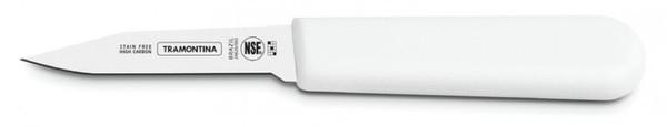 Нож для овощей Tramontina PROFISSIONAL MASTER, 76 мм, белый