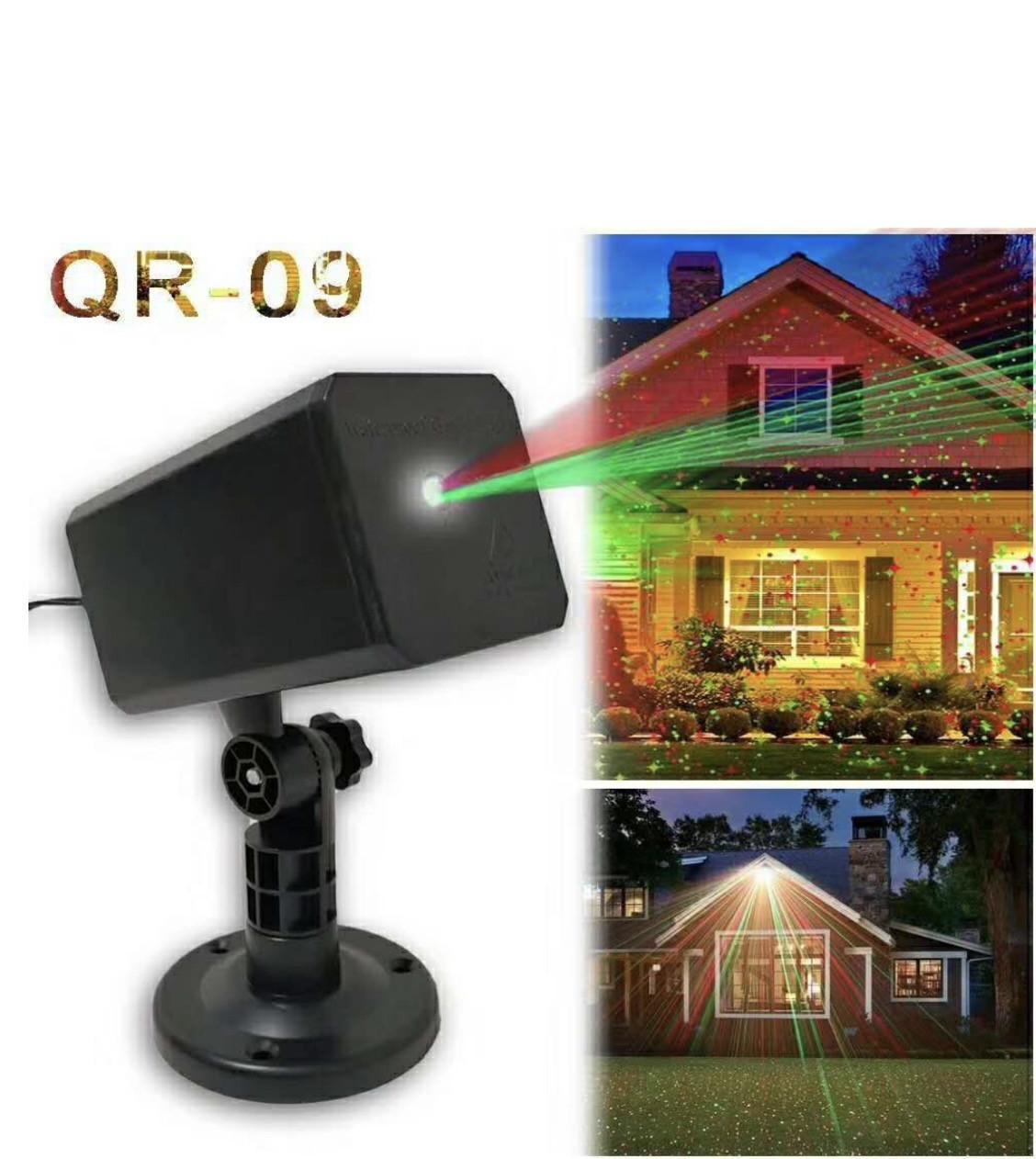 Лазерный проектор AD4
