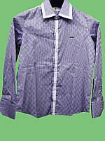 Рубашка для мальчика  122-164 Турция