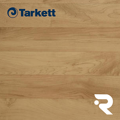 🏐 Спортивное покрытие Tarkett | Maple MAPLE | OMNISPORTS V35 | 2 х 20.5 м