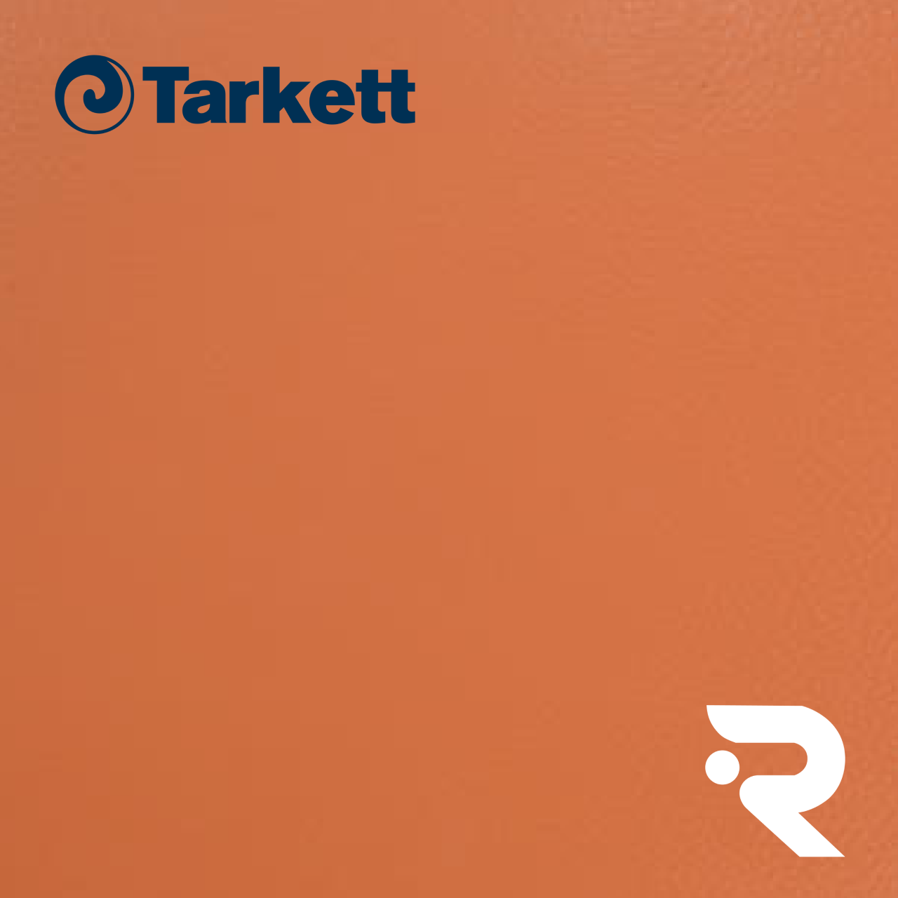 🏐 Спортивное покрытие Tarkett | ORANGE | OMNISPORTS V35 | 2 х 20.5 м