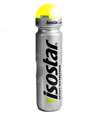 Пляшка для води Isostar 1000 мл, фото 2