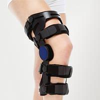 Ортез колінного суглоба з регульованими біомеханічними шарнірами - Ersamed SL-09A
