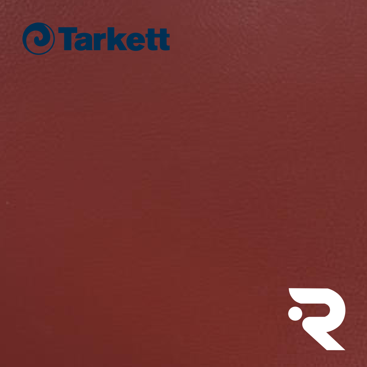 🏐 Спортивне покриття Tarkett   RED   OMNISPORTS V35   2 х 20.5 м