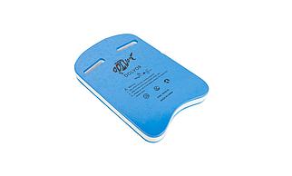 Доска для плавания EVA 42,5 х 27,5 х 4  Цвета с принтами в ассортименте