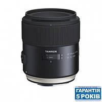 Объектив Tamron Di 45mm f/1.8 SP VC USD (Canon) (195716)