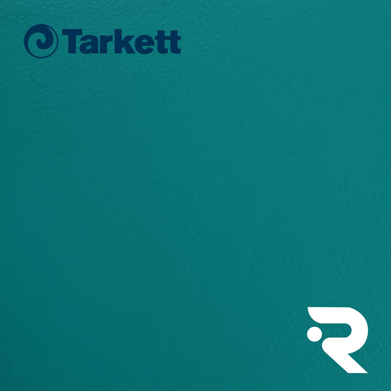 🏐 Спортивне покриття Tarkett | TEAL | OMNISPORTS V35 | 2 х 20.5 м